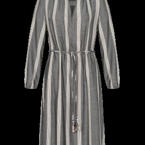 gestreepte jurk, lanius