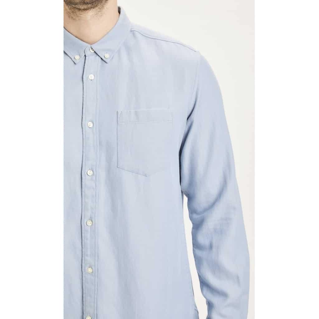 larch overhemd kca tencel