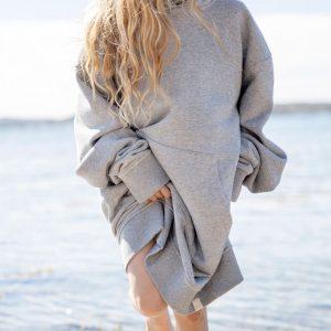 morgan organic dress