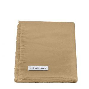 scarf beige alpaca greyhaus
