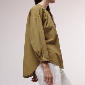 blouse streep lanius greyhaus
