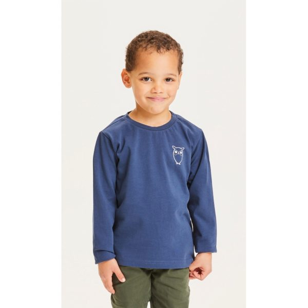 young knowledeg cotton apparel