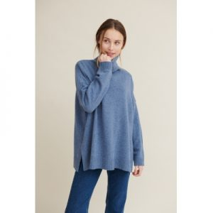 koltrui basic apparel blauw